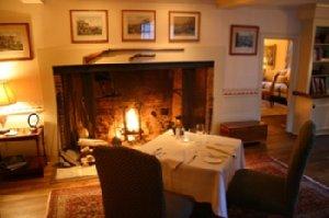 Restaurant - Winvian Resort Morris