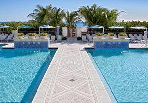 Pool - Marriott Vacation Club Oceana Palms Hotel Singer Island