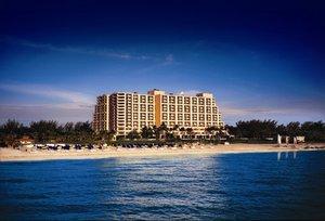 Exterior view - Marriott Harbor Beach Resort Fort Lauderdale