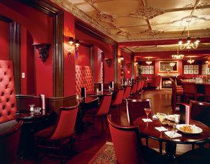 Restaurant - Hay-Adams Hotel DC