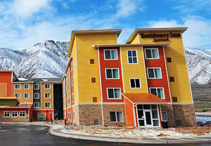 Exterior view - Residence Inn by Marriott Glenwood Springs