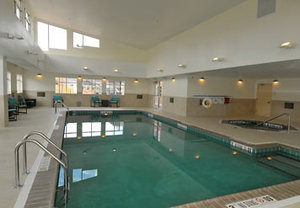 Pool - Residence Inn by Marriott Glenwood Springs