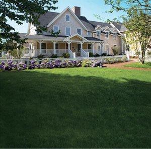 Exterior view - White Elephant Village Residences & Inn Nantucket