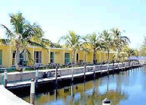 Exterior view - Coconut Cay Resort & Marina Marathon