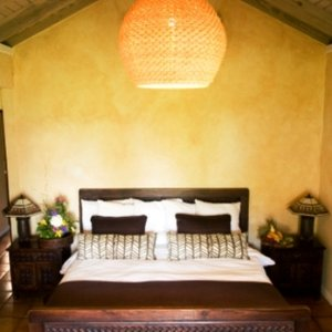 Room - Villa Montana Beach Resort Isabela