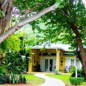 Exterior view - Villa Montana Beach Resort Isabela