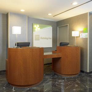 Lobby - Holiday Inn Wall Street New York