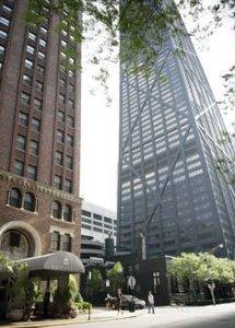 Exterior view - Raffaello Hotel Chicago