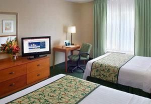 Room - Fairfield Inn by Marriott Medford