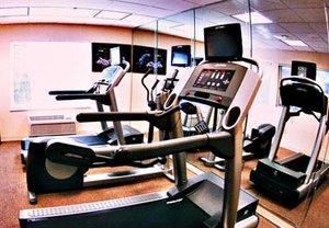 Fitness/ Exercise Room - Fairfield Inn by Marriott Medford