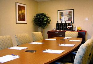 Meeting Facilities - Fairfield Inn by Marriott Medford