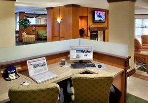 Conference Area - Fairfield Inn by Marriott Medford