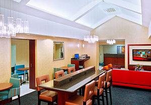 Lobby - Residence Inn by Marriott Fort Myers
