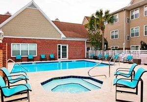 Pool - Residence Inn by Marriott Fort Myers