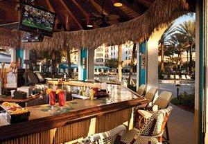 Bar - Marriott Vacation Club Ocean Pointe Palm Beach Shores