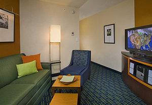 Suite - Fairfield Inn by Marriott Bradley Airport Windsor Locks