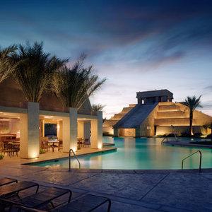 Recreation - Cancun Resort & Spa Las Vegas
