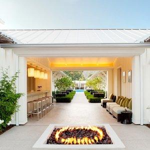 Exterior view - Solage Calistoga Hotel