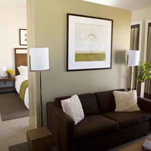 Room - Solage Calistoga Hotel