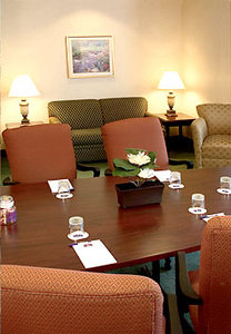 Meeting Facilities - SpringHill Suites by Marriott Plymouth Meeting