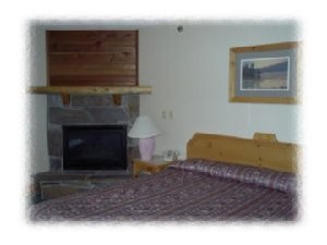 Suite - Lodge at Palmer Gulch Hill City
