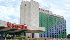 Exterior view - Harrah's Hotel & Casino Council Bluffs
