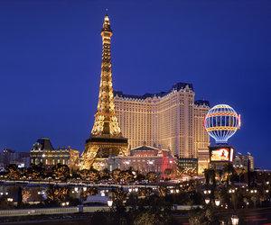 Exterior view - Paris Resort & Casino Las Vegas