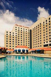 Harrah S Gulf Coast Hotel Biloxi
