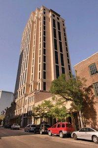 Exterior view - Harrah's New Orleans Hotel & Casino