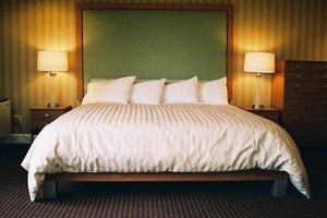 Suite - Executive Airport Plaza Hotel Richmond