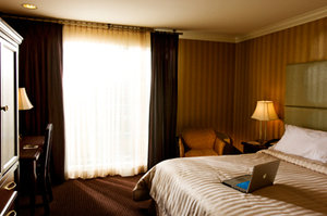 Room - Executive Hotel Burnaby