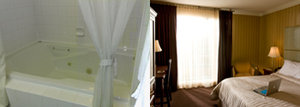 Room - Executive Hotel Burnaby