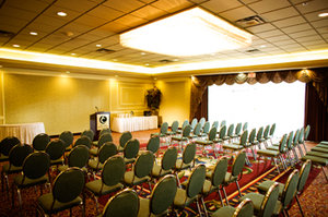 Meeting Facilities - Executive Hotel Burnaby