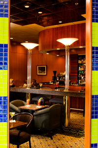 Bar - Executive Hotel Burnaby