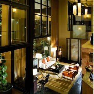 Lobby - Executive Hotel Vintage Park Vancouver