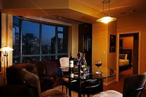 Suite - Executive Hotel Vintage Park Vancouver