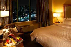 Room - Executive Plaza Hotel Coquitlam