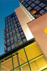 Exterior view - Executive Plaza Hotel Coquitlam