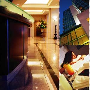Other - Executive Plaza Hotel Coquitlam