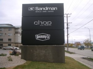 Other - Sandman Hotel Winnipeg