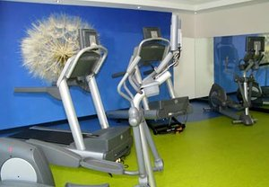 Fitness/ Exercise Room - SpringHill Suites by Marriott Temecula
