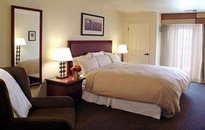 Room - Larkspur Landing Hotel Pleasanton