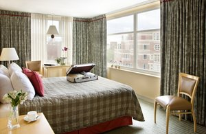 Room - Harvard Square Hotel Cambridge