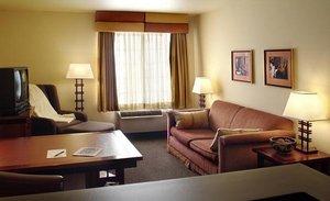 Lobby - Larkspur Landing Hotel Roseville