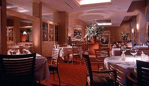 Restaurant - Orchard Hotel San Francisco