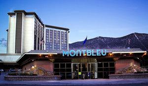 Exterior view - Montbleu Resort Casino & Spa Stateline