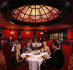 Restaurant - South Point Hotel Casino & Spa Las Vegas