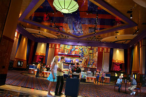 Recreation - South Point Hotel Casino & Spa Las Vegas