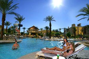 Pool - South Point Hotel Casino & Spa Las Vegas