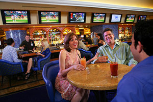 Bar - South Point Hotel Casino & Spa Las Vegas